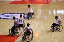 حضور 4 اصفهانی در تیم ملی بسکتبال با ویلچر