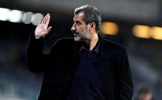 مایلیکهن: ملوان سه بازی فینالگونه پیشرو دارد/ باید تلاش کنیم به لیگ برتر برسیم