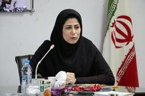 نخستین مدیر کل زن تاریخ ورزش ایران در رشت معارفه می شود