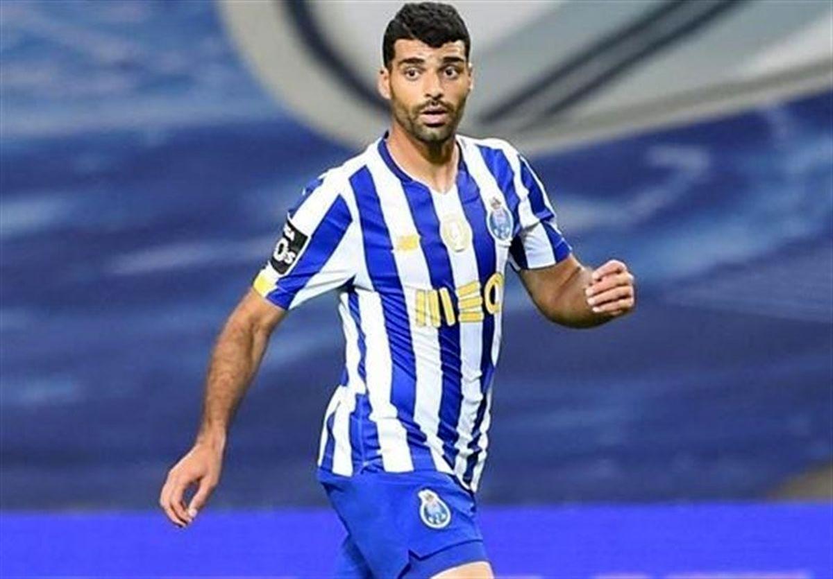 مبلغ انتقال مهدی طارمی به تیم پورتو مشخص شد
