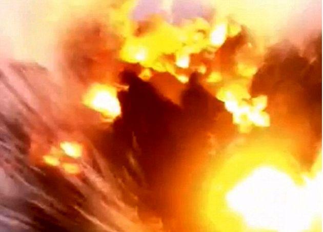 یک کشته و 15 زخمی نتیجه بمب گذاری در شانلی اورفا ترکیه