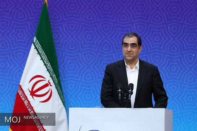 تکلیف ادامه مسوولیتم در وزارت بهداشت تا دوسه هفته آینده مشخص میشود