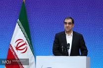 افزایش ۳۷ درصدی بودجه نظام سلامت/تحریم های ظالمانه امریکا بر سلامت مردم ایران تاثیر منفی دارد