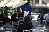 تشکیل وزارت میراث فرهنگی قطعا برای دولت بار مالی دارد