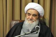 انتخابات مایه تضمین جمهوری اسلامی است