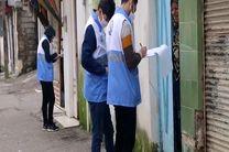 جزئیات اجرای طرح شهید سلیمانی کرونا در غرب پایتخت