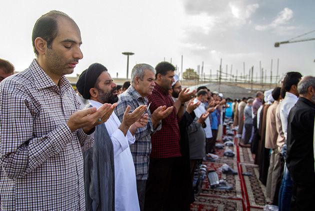نماز عید سعید فطر در ۱۲۰۰ نقطه استان لرستان اقامه میشود