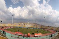 حواشی بازی فولاد و پرسپولیس در هفته هفدهم لیگ برتر