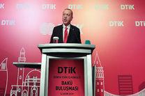 عملیات ترکیه در خاک سوریه را تا کسب پیروزی نهایی، ادامه می دهیم