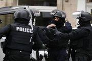 مظنون حمله روز گذشته پاریس بازداشت شد