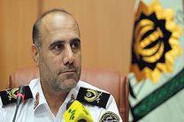 594 سارق و مال خر در اجرای طرح رعد شناسایی و دستگیر شدند