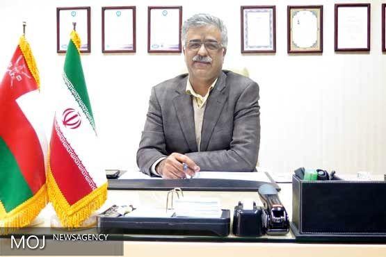 ششمین نمایشگاه محصولات عمان پنجم مهر در تهران برگزار می شود