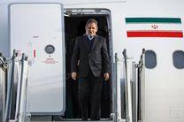 جهانگیری به فارس سفر میکند