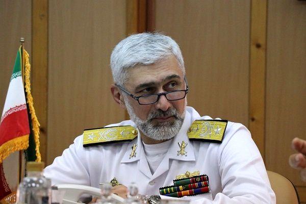 ایران جز 11 کشور دارنده دانش تولید زیر دریایی در دنیا است
