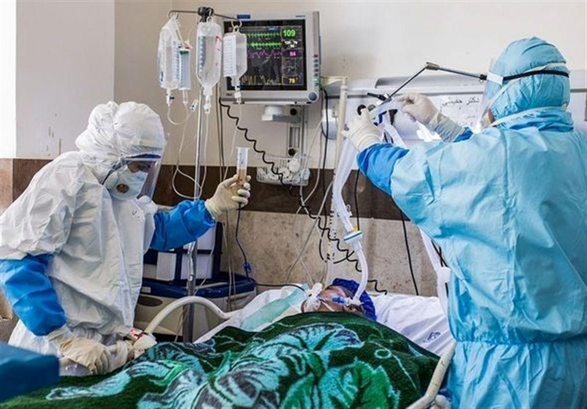 شناسایی 244 ابتلای جدید به ویروس کرونا در اصفهان / بستری شدن 80 بیمار