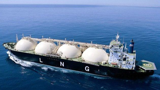 تخصیص 10 میلیارد دلار برای شرکت های ساخت زیرساخت LNG  در آسیا
