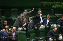 هفته آینده؛ حضور قاضیزاده هاشمی و آخوندی در جلسات علنی مجلس