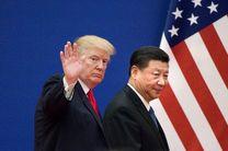 دونالد ترامپ و ژی جی پینگ در نشست جی 20 با یکدیگر دیدار می کنند