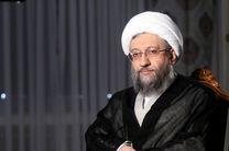 علت استعفای آملی لاریجانی از زبان تحلیلگر اصولگرا