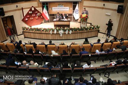 نشست خبری شهردار اصفهان