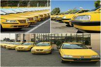 ثبت نام تعویض تاکسی های فرسوده یزد آغاز شد