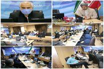 فراهم بودن بستر مخابراتی برای برگزاری انتخابات در استان اصفهان