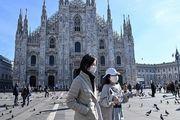 مرگ ۱۰۰ پزشک ایتالیایی به دلیل ابتلا به ویروس کرونا