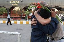 آزادی یک زندانی جرایم غیرعمد با مشارکت محبان امام حسین(ع)