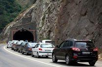 محدودیتهای ترافیکی تعطیلات آخر هفته اعلام شد