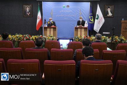 امضای تفاهم نامه همکاری کمیته امداد امام خمینی (ره) و پست بانک