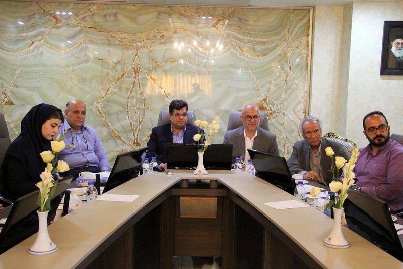 ضرورت ایجاد انجمن سنگ در استان اصفهان