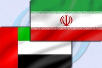 دیدار هیات پارلمانی ایران با رئیس مجلس ملی امارات