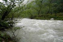 اوضاع رودخانهها بهتر شد