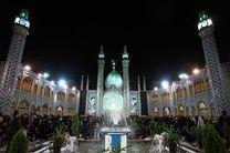 18 هزار گردشگر خارجی از امامزاده محمد هلال بن علی (ع) آران و بیدگل دیدن کردند