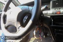 کشف ۲۰۰ فقره سرقت لوازم خودرو در تهران در خردادماه