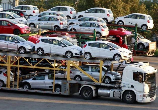 13 هزار تخلف خودرویی از سوی شرکت های غیر نمایندگی