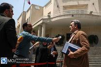 واکنش شهردار تهران به شایعه برکناری و شهرداری سایه