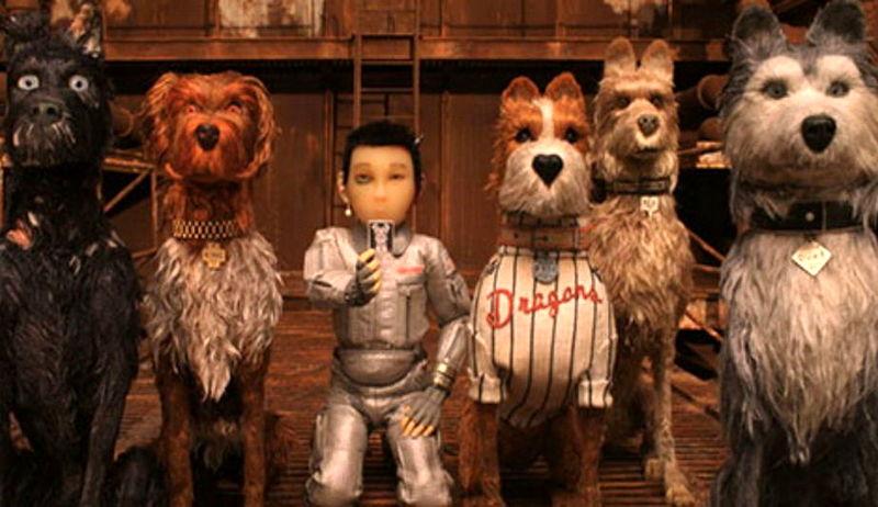 انیمیشن جزیره سگها  افتتاحگر جشنواره برلین شد