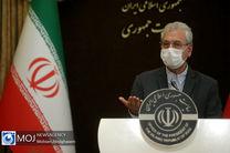 آمریکا راهی به جز خاتمه دادن به رفتارهای قانون شکن ندارد/ اولین محموله واکسن کواکس به تهران رسیده است
