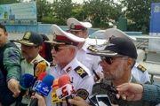 افزایش ۲۶۰ دستگاه خودرو به ناوگان خودرویی پلیس راهور ناجا