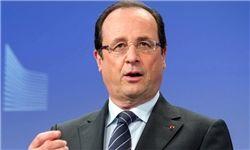اولاند خواستار اقدام قاطع علیه تهدیدهای سایبری در جریان انتخابات فرانسه شد