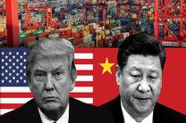 هیات آمریکایی برای گفتگوهای جنگ تجاری، وارد پکن شد