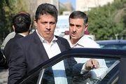صدور حکم جلب مهدی هاشمی تکذیب شد