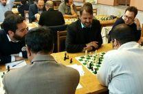 برگزاری اولین دوره لیگ شطرنج آزاد مشهد