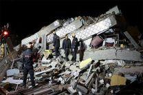 جزئیات زلزله ۶.۸ ریشتری ترکیه / آخرین آمار جان باختگان و مصدومان اعلام شد