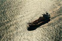 ایران به ژاپن نفتا صادر میکند