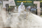 فرودگاه بیروت به دلیل نگرانی از شیوع ویروس کرونا تعطیل شد