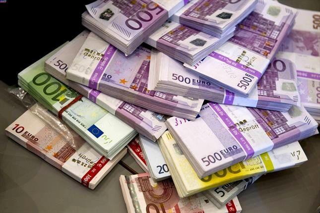 قیمت یورو 5033 تومان اعلام شد