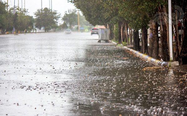 دمای هوای استان گیلان ۳ تا ۸ درجه سانتی گراد کاهش مییابد