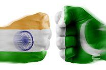 درگیری مجدد ارتش هند و پاکستان در کشمیر